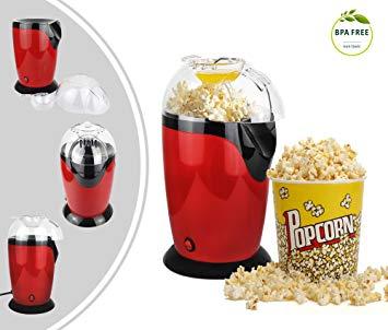 appareil à pop corn