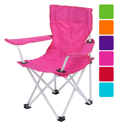 chaise camping enfant