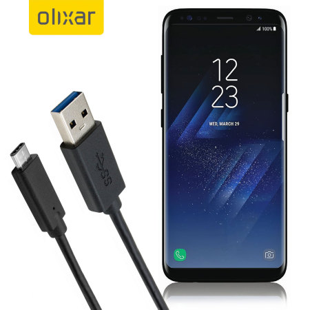 chargeur samsung s8