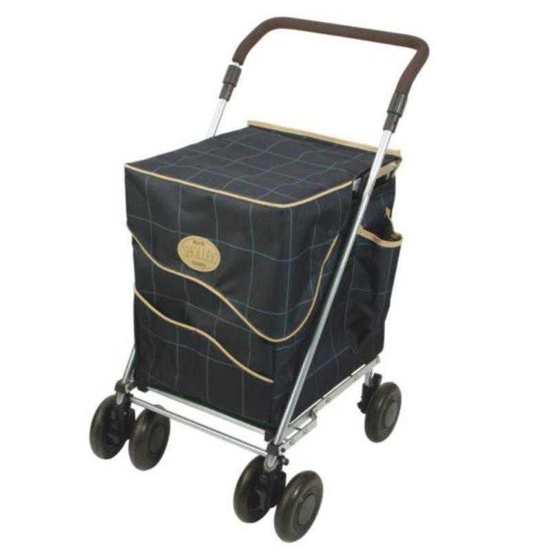 chariot de course