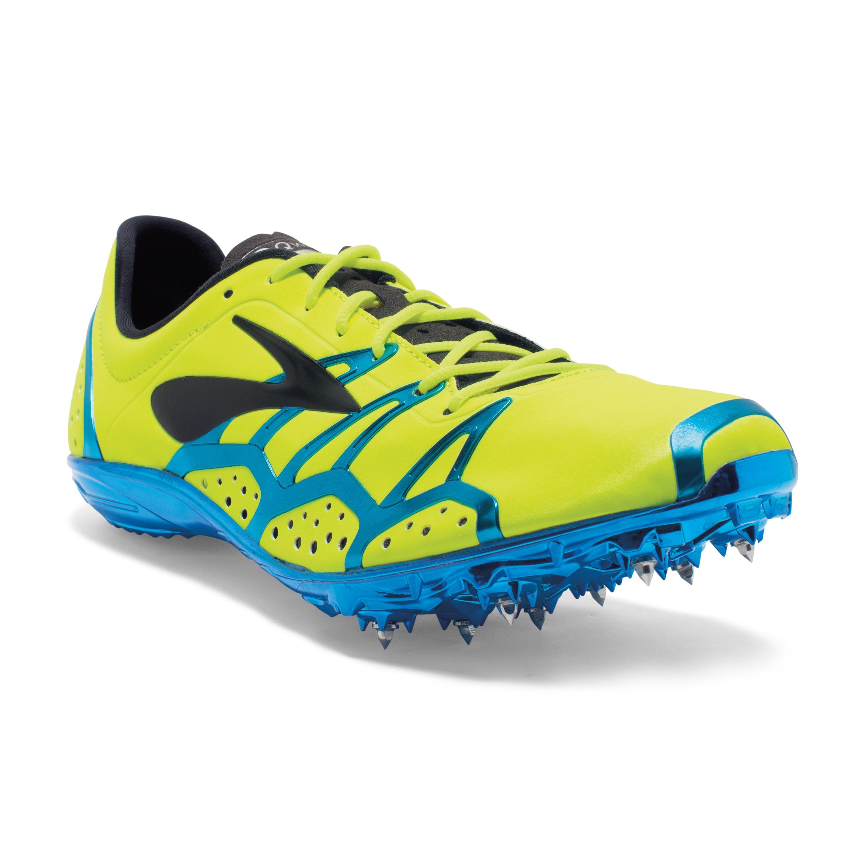 chaussures pointes athlétisme junior