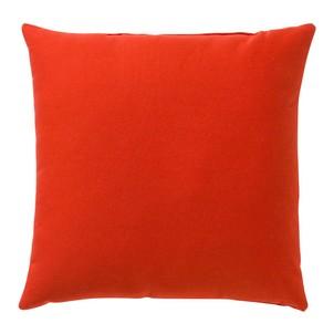 coussin orange