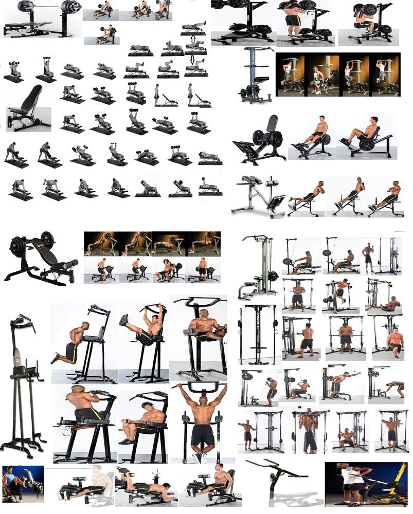 Avis Exercice Banc Musculation Notre Test 2019
