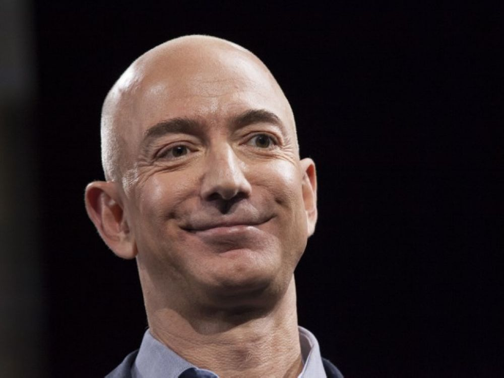 homme le plus riche du monde