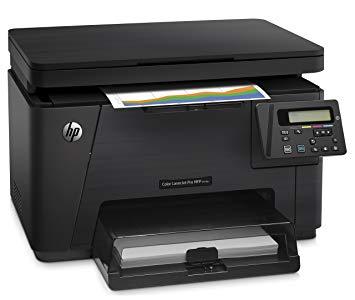 imprimante scanner laser