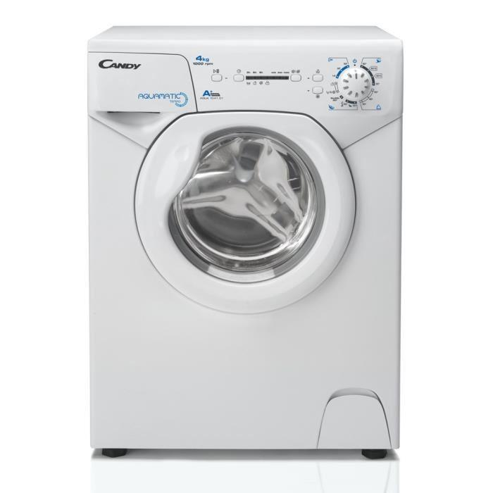 machine a laver 4 kg
