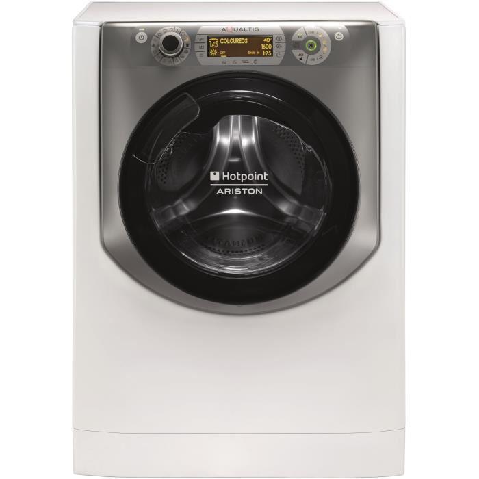 machine à laver sechante
