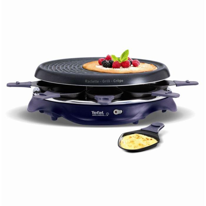 machine a raclette tefal