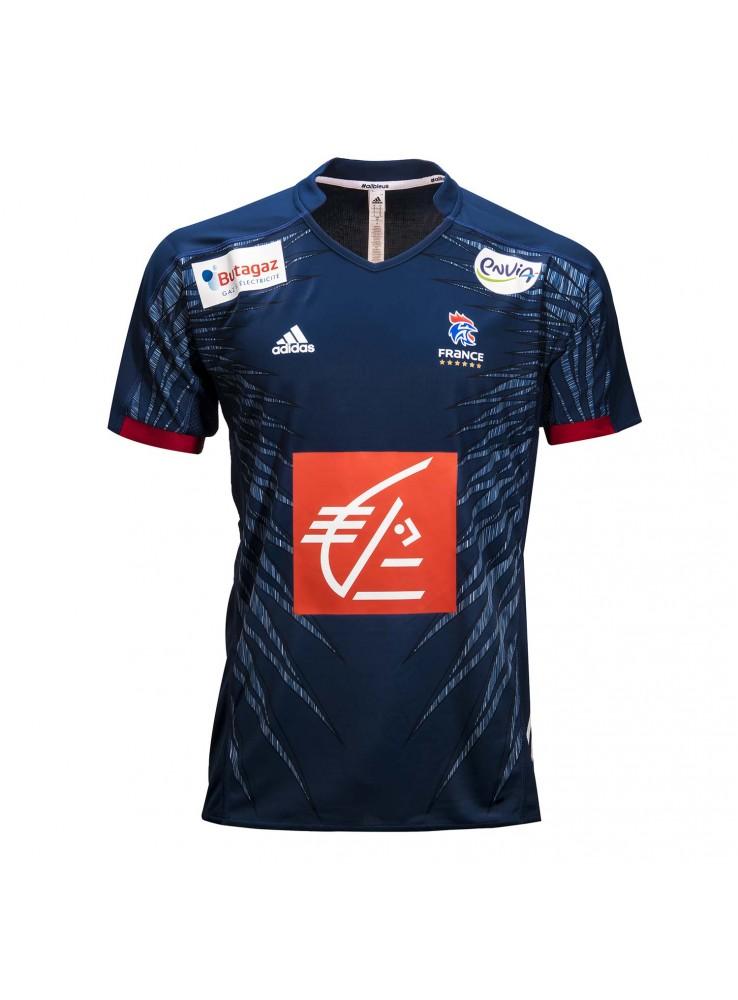 maillot equipe de france 2017