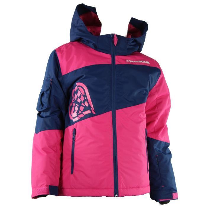 manteau de ski enfant