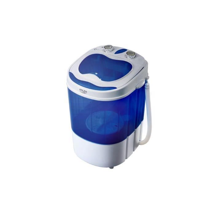 mini machine à laver