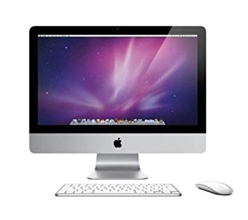 ordinateur fixe apple
