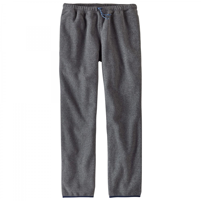 pantalon polaire