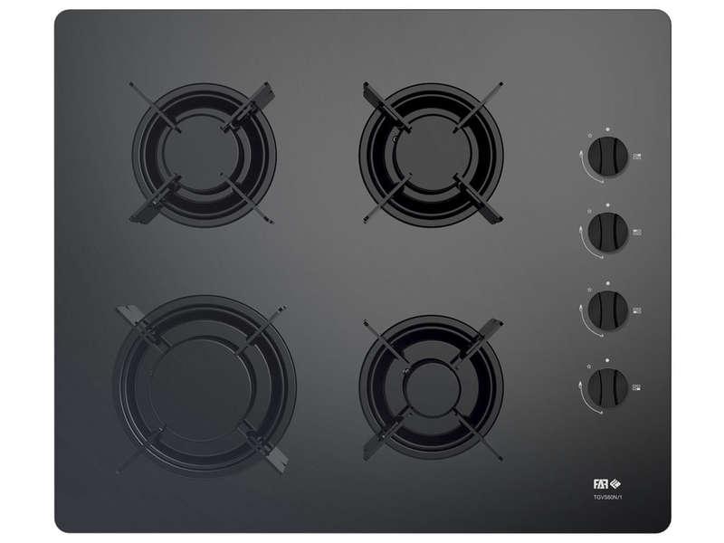 plaque cuisson gaz