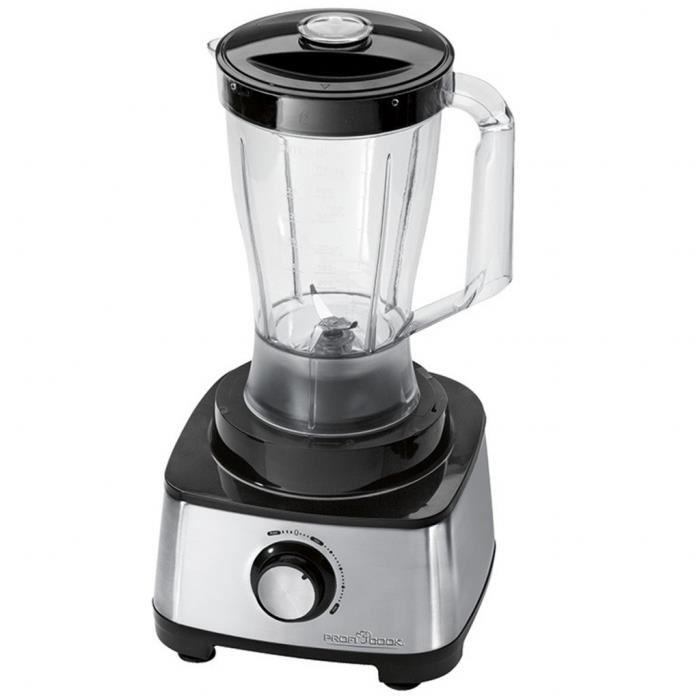 robots mixeurs et blenders