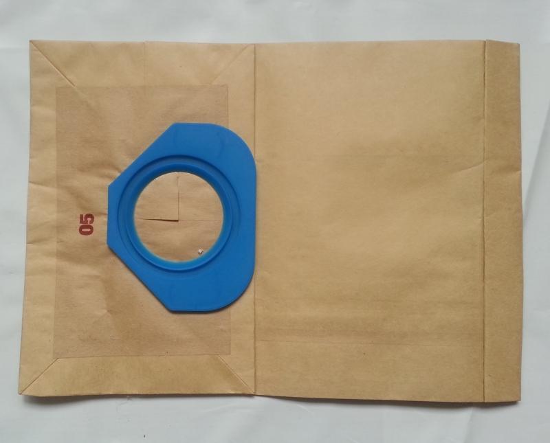 sac aspirateur nilfisk