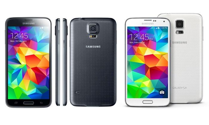 samsung galaxy s5 neuf