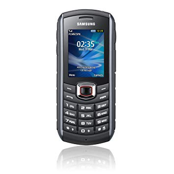 samsung solid 271