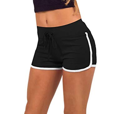 short de sport femme