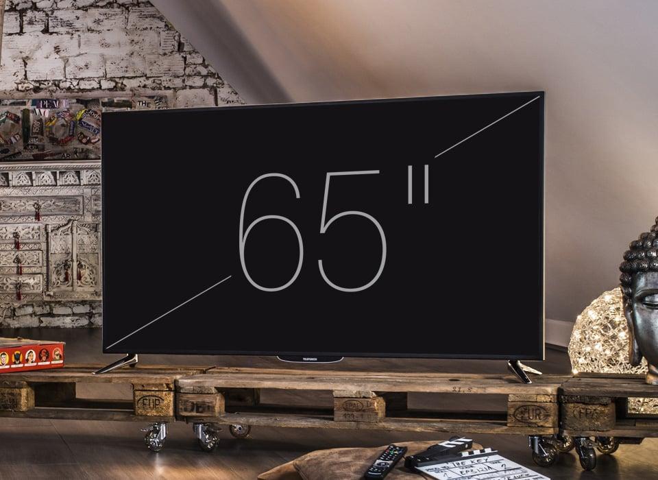 telefunken tv