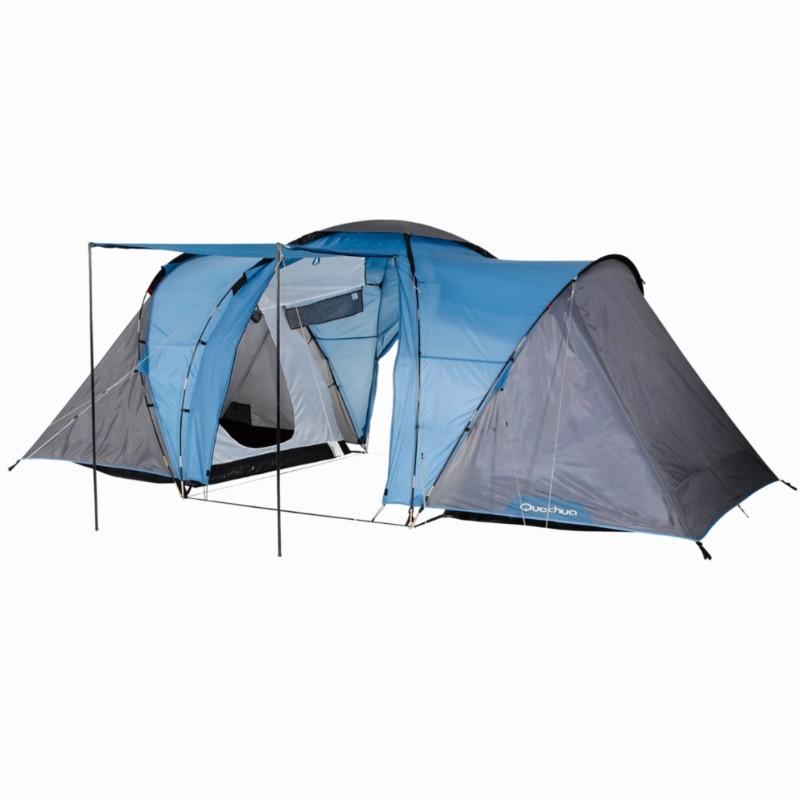 tente 4 places quechua