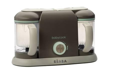 babycook double