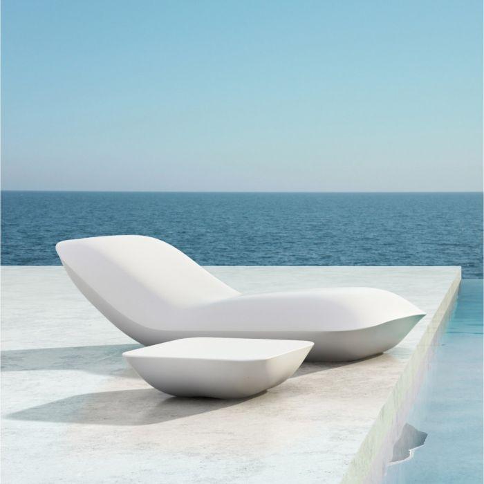 bain de soleil design