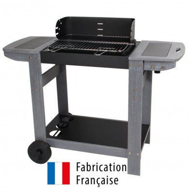 9acc8a4914369 ▷ Avis Barbecue charbon fonte ▷ Le Test du Meilleur produit en ...