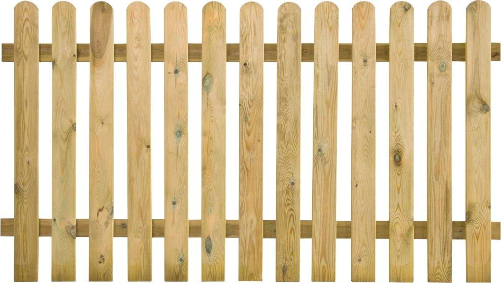 barriere en bois