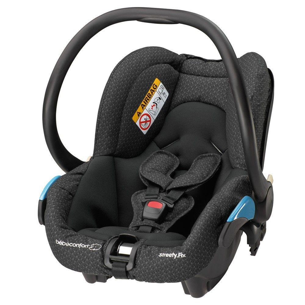 bébé confort streety fix