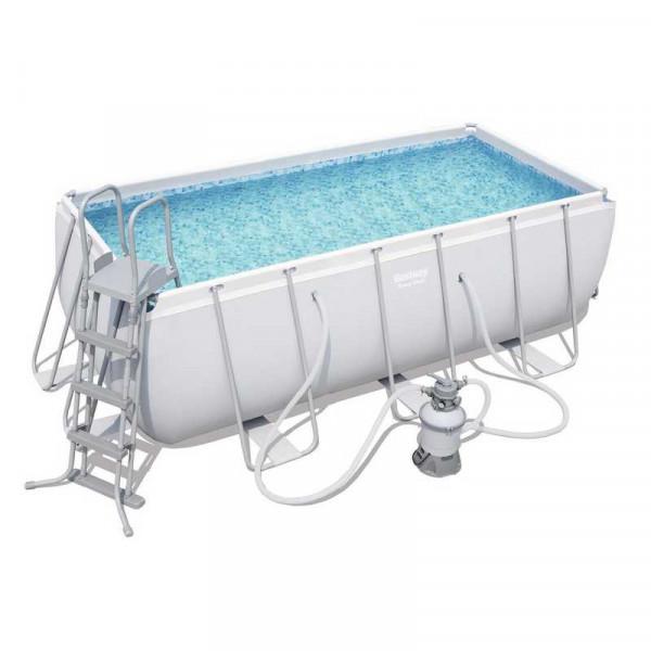 bestway piscine tubulaire