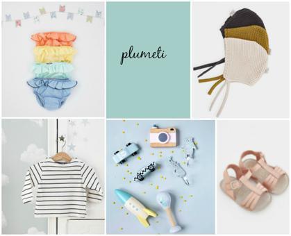 boutique bébé en ligne