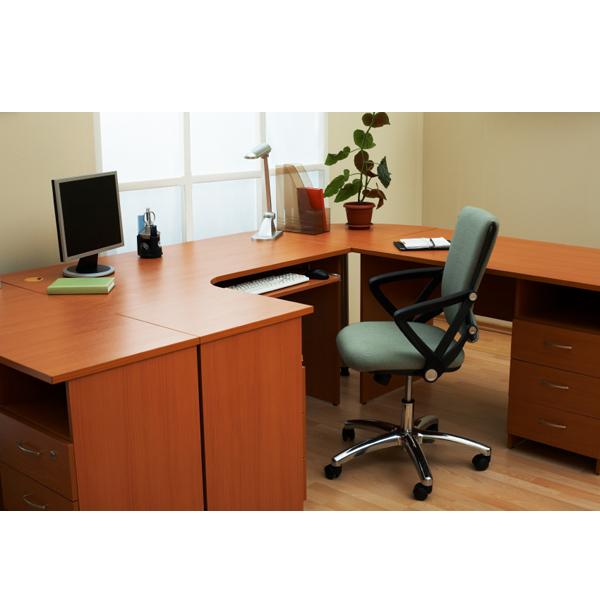 bureau pour travailler