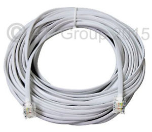 cable de telephone