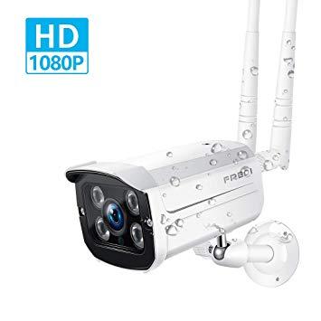 camera sans fil exterieur