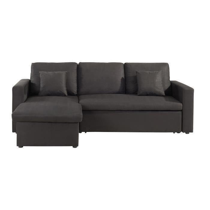 canapé d angle 2 places