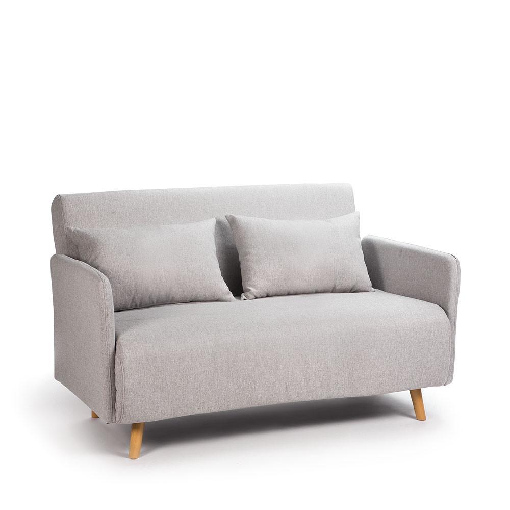 canapé lit 2 places