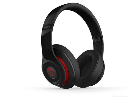 casque beats studio