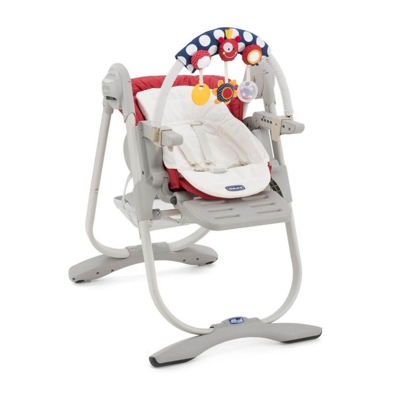 chaise bébé chicco