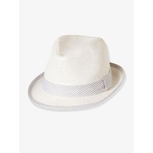 chapeau bébé garçon