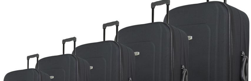 contenance valise