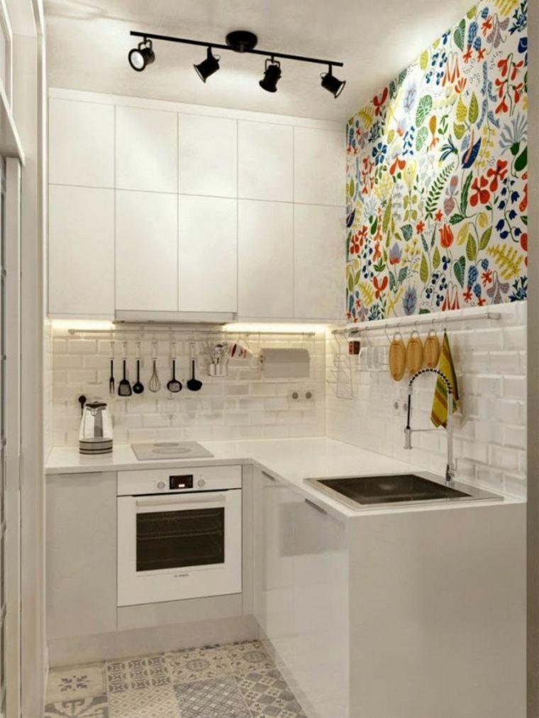 cuisine petit espace