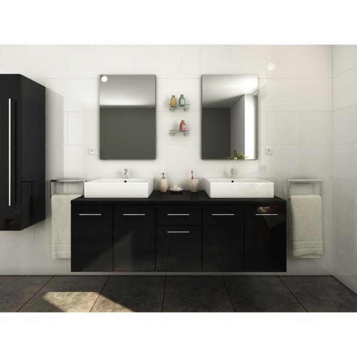 double vasque salle de bain