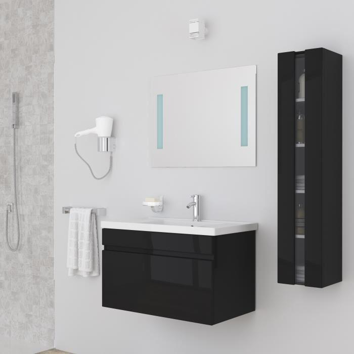 ensemble meuble salle de bain 1 vasque