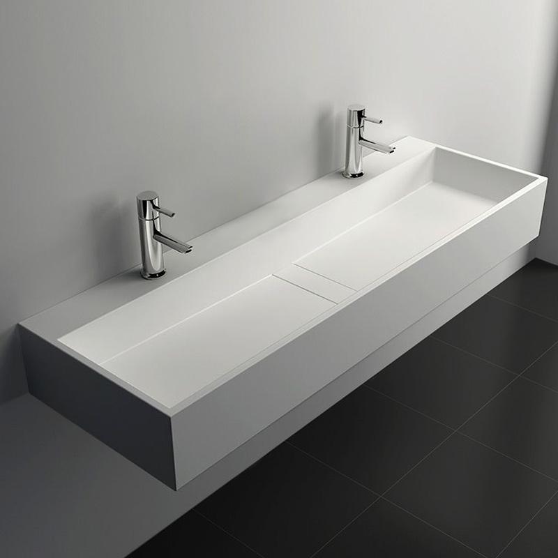evier de salle de bain