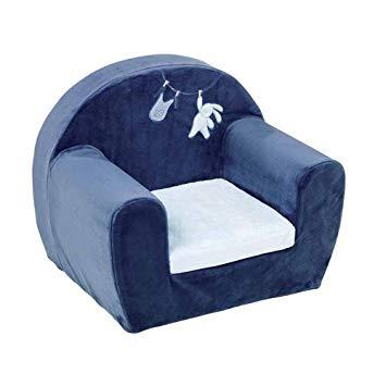 fauteuil bebe garcon