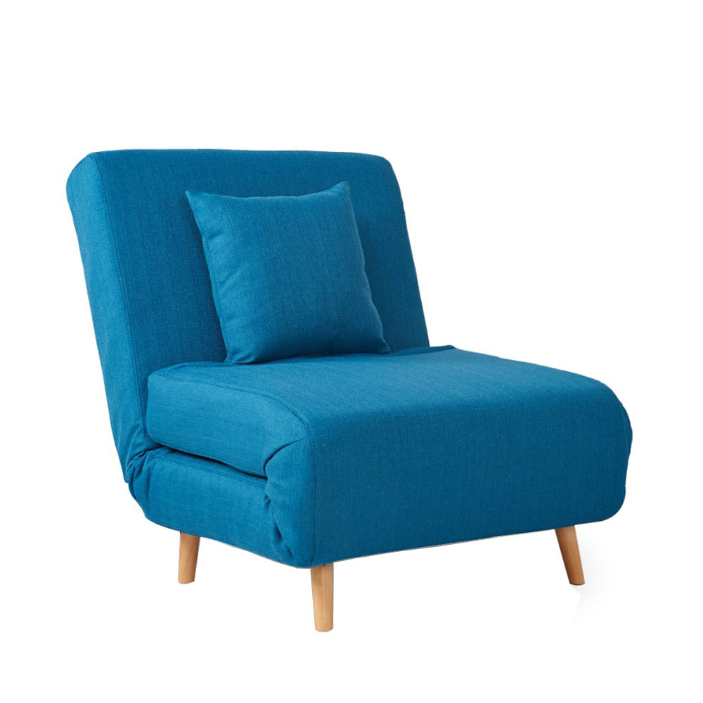 fauteuil lit