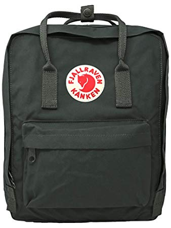 fjallraven forest green