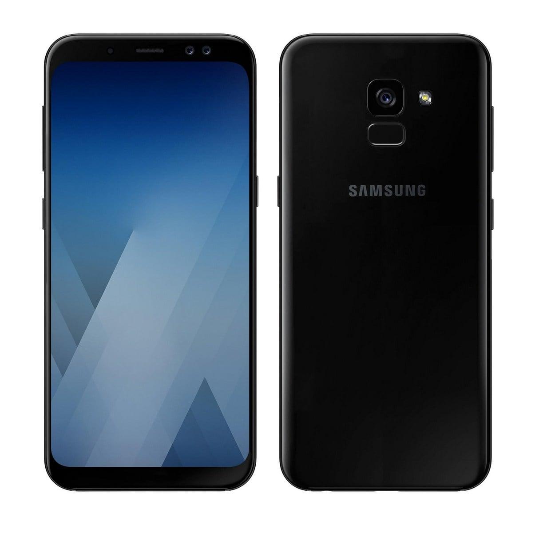 galaxy a3 2018