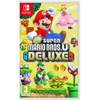 jeux switch